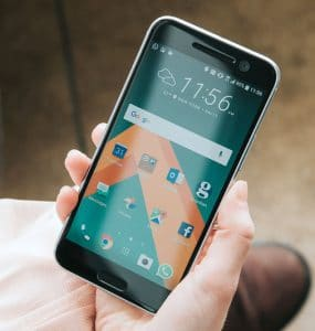 Review HTC 10