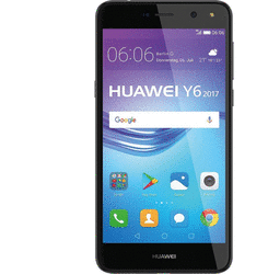 Huawei Y6 review van Smartphonetrends