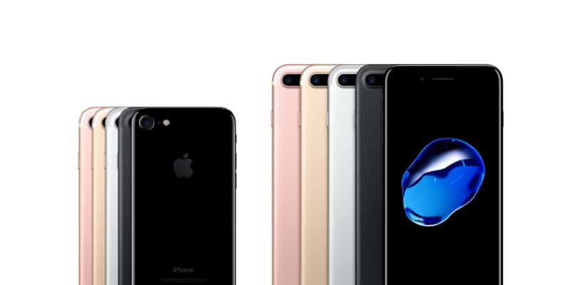iPhone SE 2 2018 voorstelling Apple Event