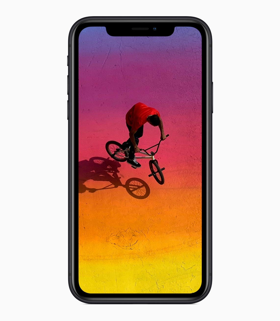 iPhone XR LCD scherm